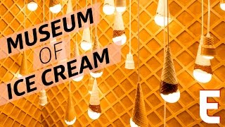 Is The Ice Cream Museum Worth The Hype? — Consumed