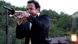 Jazz à Vialas - Hommage à Miles Davis - Dr Jackle