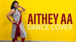 Aithey Aa | Bharat | Simple Steps | Dance Choreography