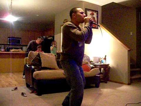 Zeke's Karaoke Night 2