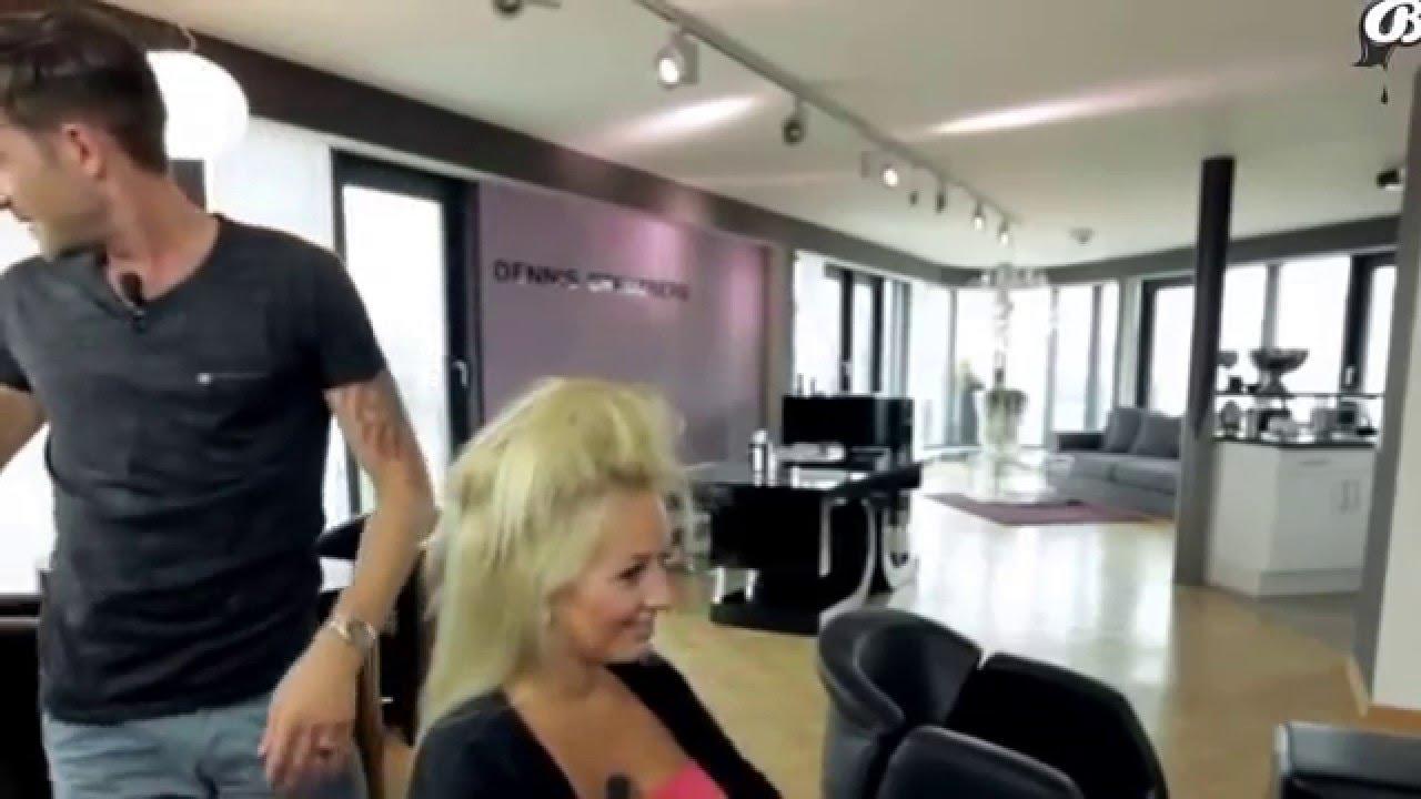 Asymmetrische Frisuren Frauen Youtube
