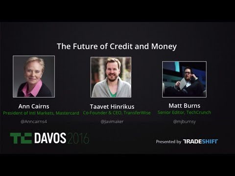 How will FinTech disrupt credit cards? – Transferwise
