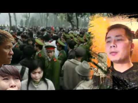 Anh La Ai - Viet Khang - Hiephopk5