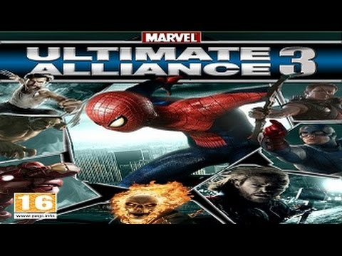 marvel ultimate alliance 3 - photo #12