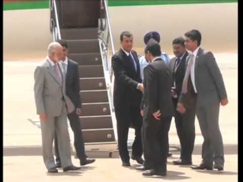 Oman's Foreign Minister arrives in New Delhi