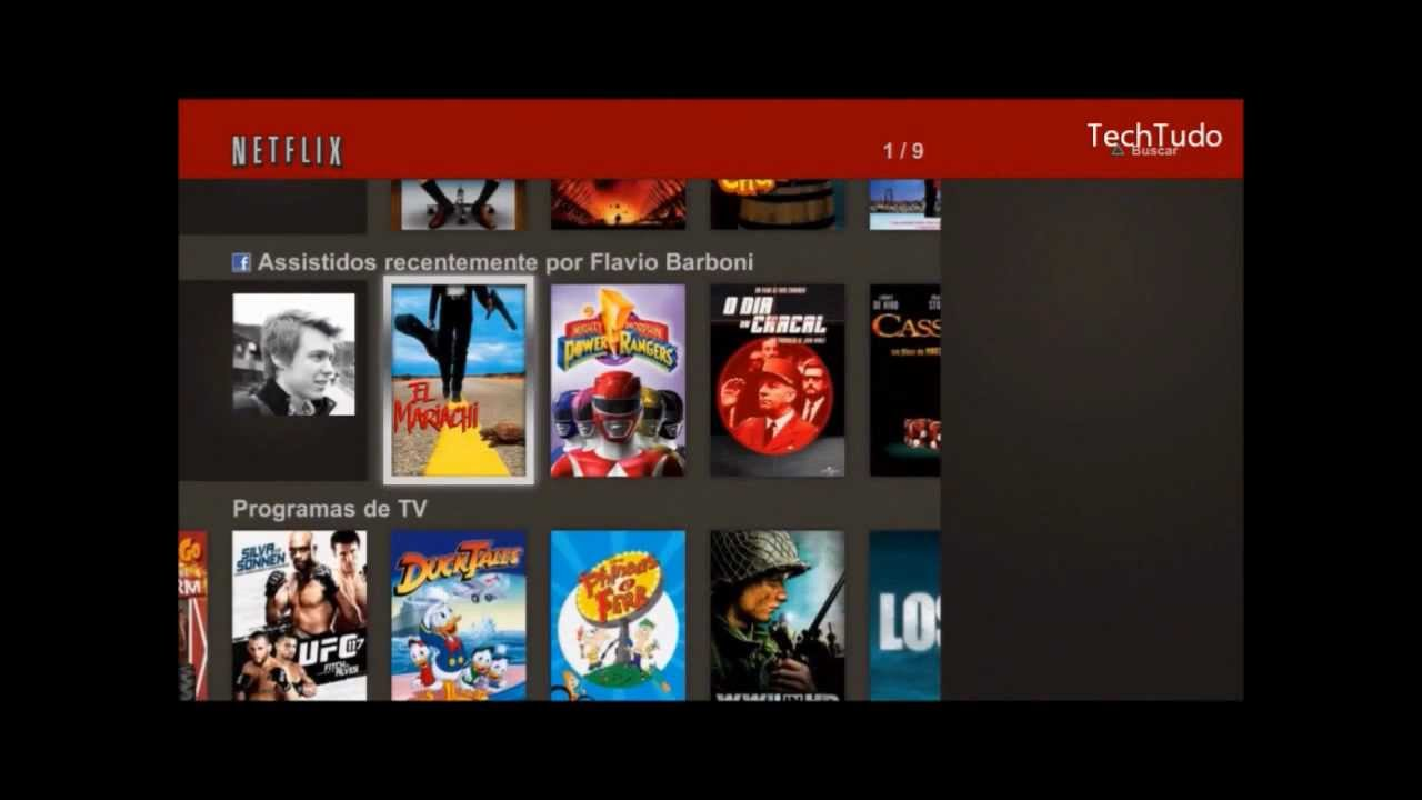 Ps3 Netflix