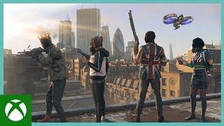 Watch Dogs: Legion: Online Mode Launch Trailer | Ubisoft [NA]