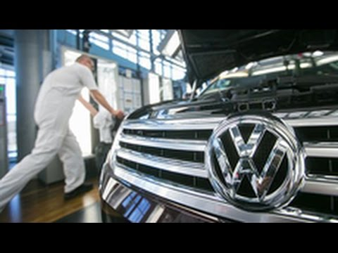 VW reaches US deal in emissions scandal