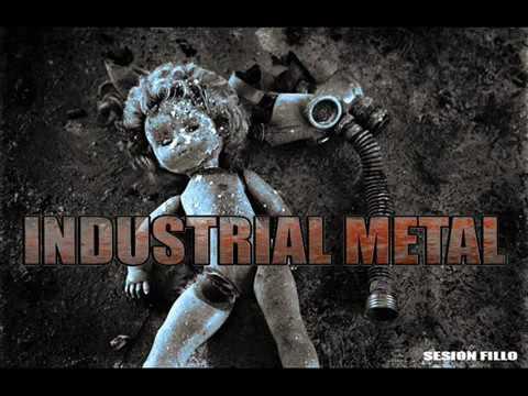 sesion fillo industrial metal