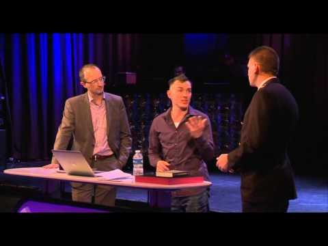 Tek Tok late night 3.6 Pim Takkenberg en Lodewijk van Zwieten over cybercrime (4 12 2012)