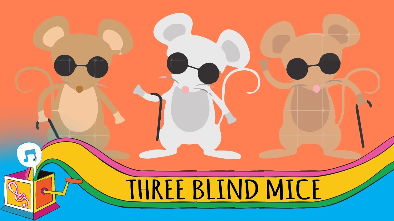 3 Blind Mice Game