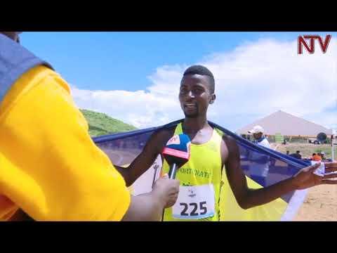 Uganda ekyeriisa nkuuli mu mizannyo za East Africa