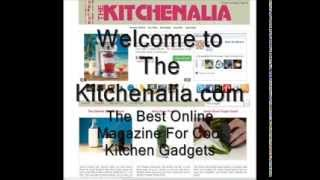 Cool Kitchen Gadgets Online Magazine