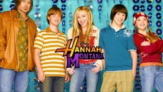 Hannah Montana-Then & Now 2021