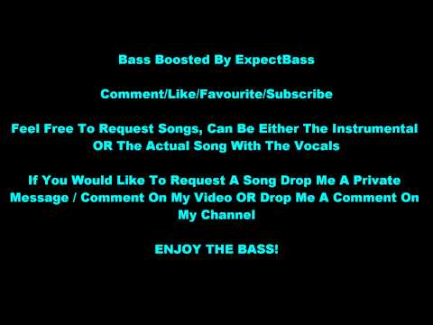 Usher - Yeah (Bass Boosted)