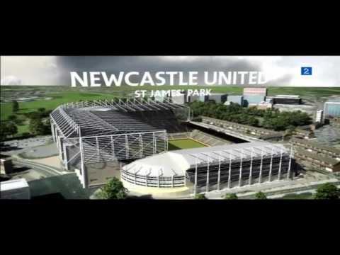 Newcastle United - Local Hero - Musicvideo