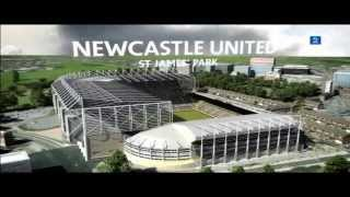 Newcastle United - Local Hero - Musicvideo