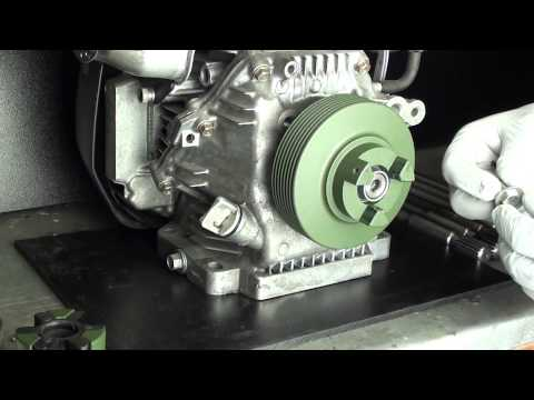 Painless Clutch Installation For MOKAI™ Jet Boats