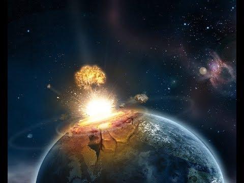 Les 6 signes qui annoncent la fin du monde (CASARHEMA)