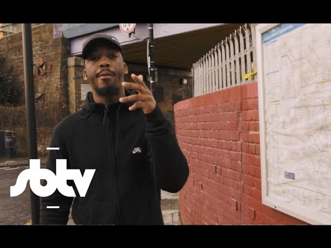 Coco ft Jammz, Terminator & Trigga | Big Bou Yah Remix [Music Video]: SBTV