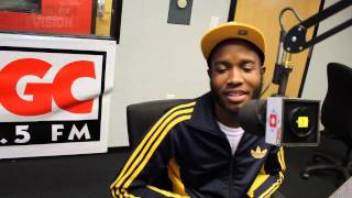 Shy Glizzy talks mixtape release, Chief Keef, DMV, and more