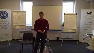 Модель решения проблем в НЛП. Модель SCORE. К. Прищенко.