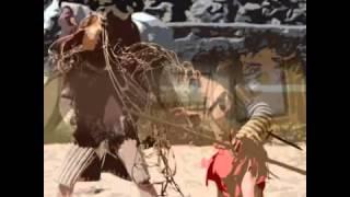 Einzug der Gladiatoren  Die Wikinger
