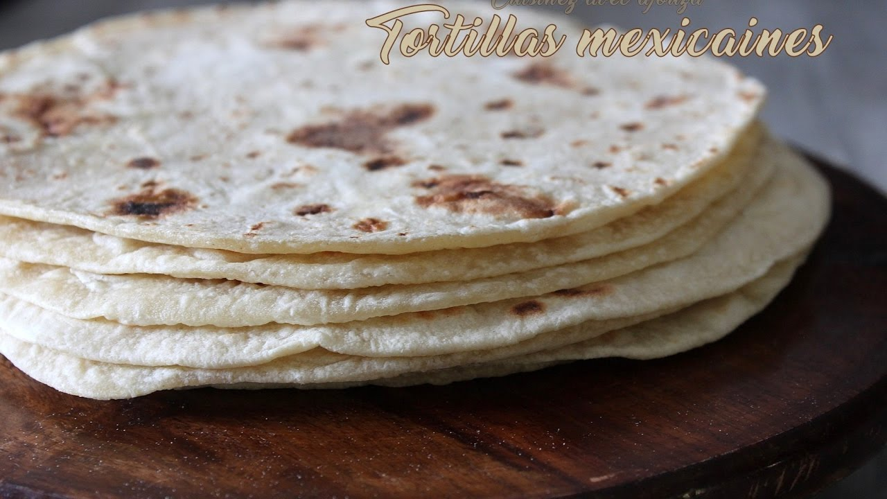 tortilla mexicaine galette pour tacos mexican tortilla. Black Bedroom Furniture Sets. Home Design Ideas