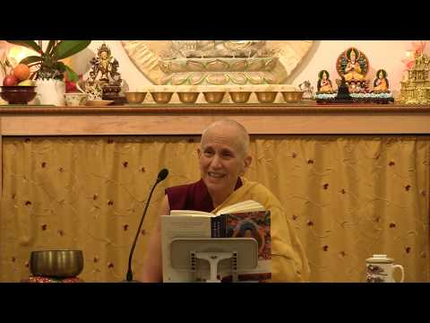 21 Approaching the Buddhist Path: Vehicles and Paths 01-11-19