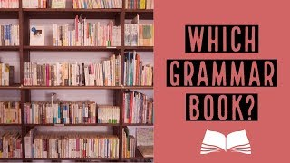 Do you have this GRAMMAR book? [Learn English with KT]