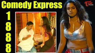 Comedy Express 1888 | B 2 B | Latest Telugu Comedy Scenes | Comedy Movies