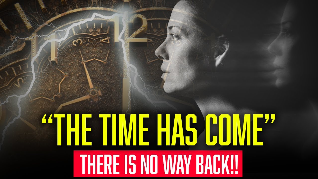 IT'S OUR TIME!! Prepare Yourself For THE FUTURE