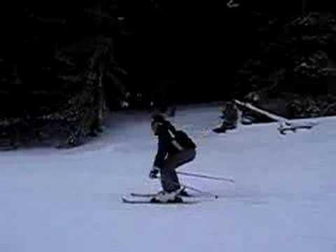 Ski mad skillz - Oclini downhill live
