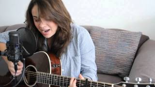 Cat Ridgeway - New Shoes (Paolo Nutini Cover)