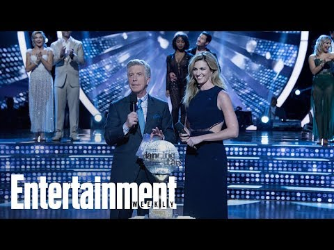 Dancing With The Stars To Do All-Athlete Edition In Spring | News Flash | Entertainment Weekly