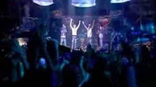 Blue One Love Live Tour Part 8