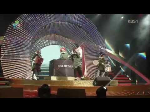 Sekai No Owari - Dragon Night (Japan) - ABU TV Song Festival 2014