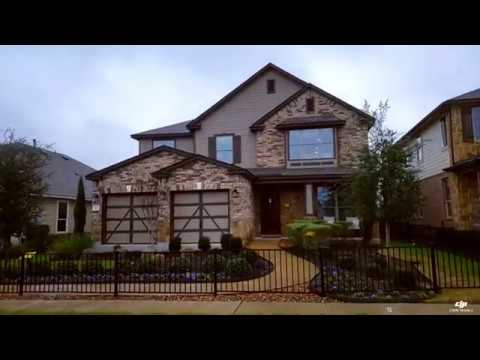 New Home Tour Near Austin, TX! $280,000 TEXAS REAL ESTATE 2019