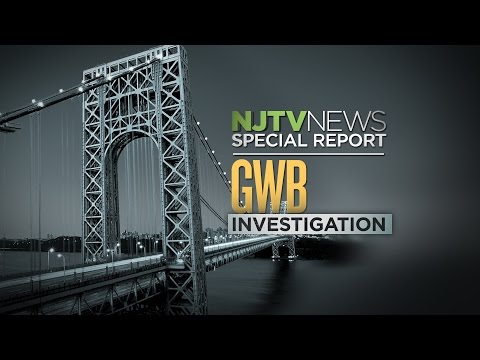 NJTV News Special Report: The GWB Investigation, David Wildstein Pleads Guilty
