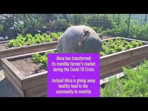 ALMA Farms COVID-19 Response