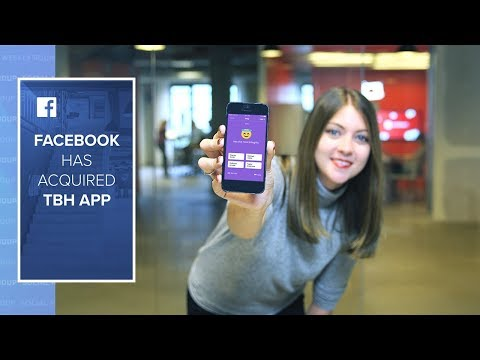 Facebook Acquires tbh, Twitter Introduces New Ad Format, & More