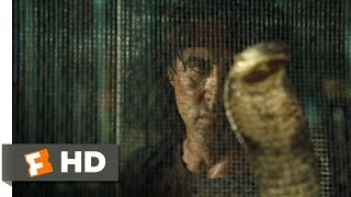 Rambo (1/12) Movie CLIP - Going Up River (2008) HD