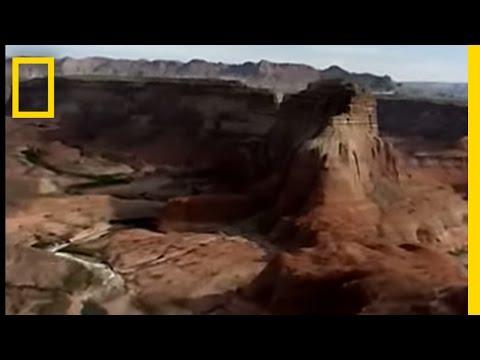 Utah Dinos | National Geographic
