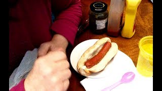 """Let's Do Lunch"" Costco Hotdog & My Story about Dick, in Honor of Fathers Day ASMR Soft Spoken"