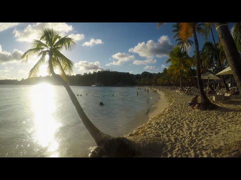 Guadeloupe Mars 2017