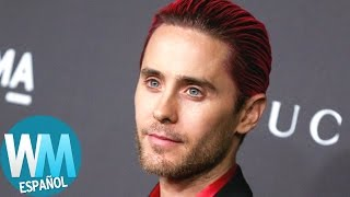 ¡Top 10 Actores que Parecen Jóvenes para su Edad!