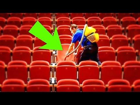9 Segredos Que os Cinemas Estão Escondendo de Você