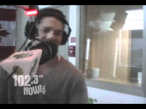 Now Radio - Rachel and Cary-oke July 22 .wmv
