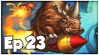 Hearthstone | Best Moments of the Week #23