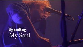 Kim Churchill - 01 - Spending My Soul - NOMAD Sessions